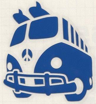 IB VW Bus