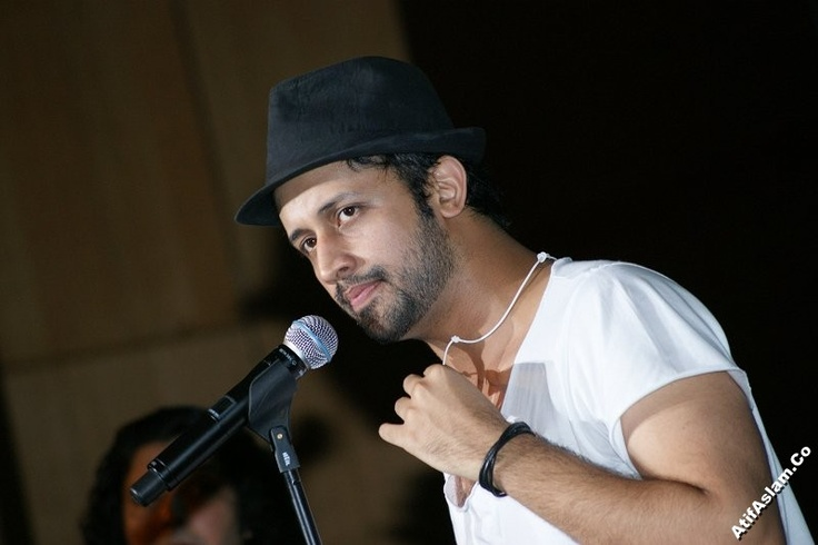 Atif Aslam in UAE for tribute to Shammi Kapoor and Dev Anand