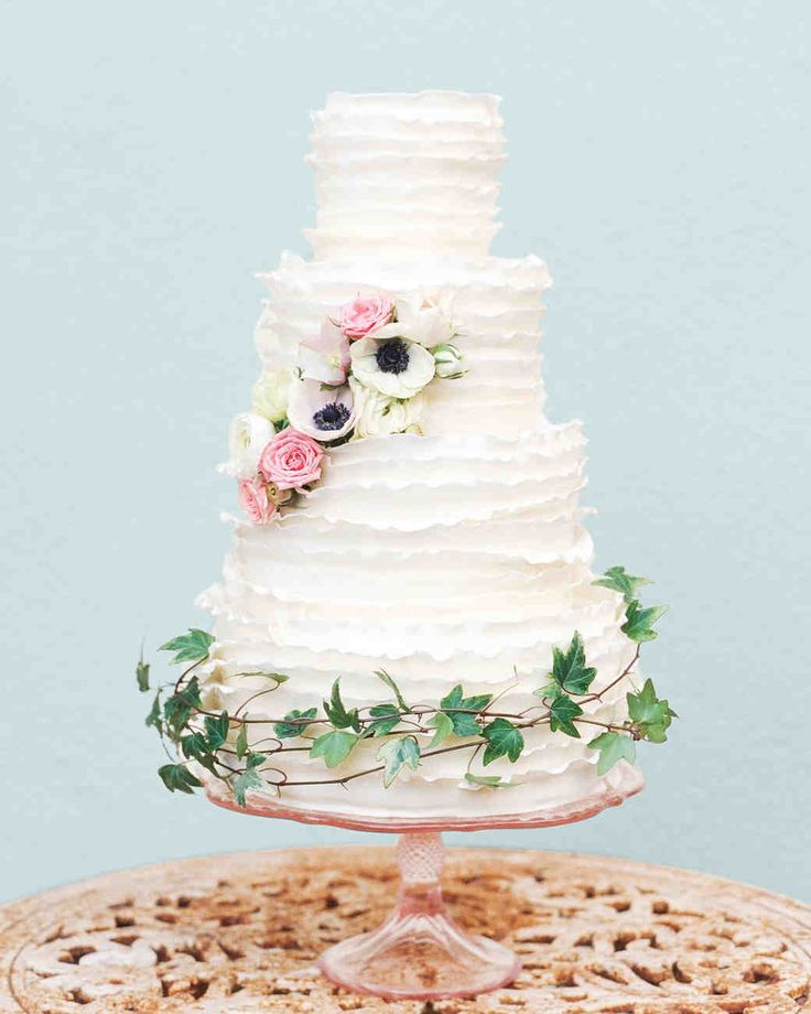 Spring Wedding Cakes: 1665 Best Wedding Cake Ideas Images On Pinterest