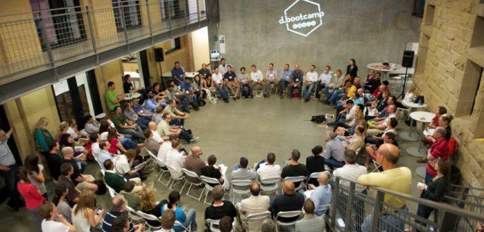 今更聞けないバズワード、dschoolのデザインシンキングって何?スタンフォードに調査してきた。