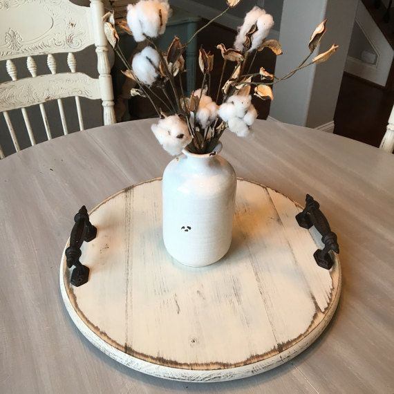 18 Lazy Susan by WilshireCollections on Etsy