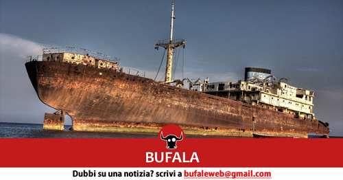 Attualià: #BUFALA #Ricompare #Nave nel Triangolo delle Bermuda 90 anni dopo Le Immagini  bufale.net (link: http://ift.tt/2nU535W )