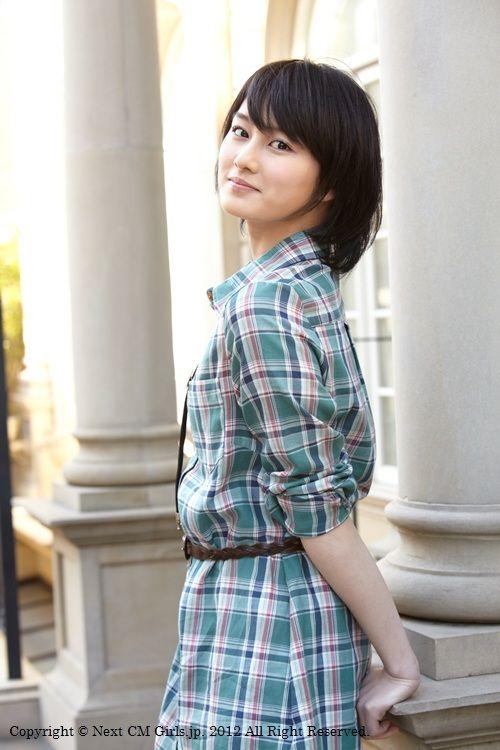 美少女Interview vol. 「高月 彩良」   Next CM Girls.jp