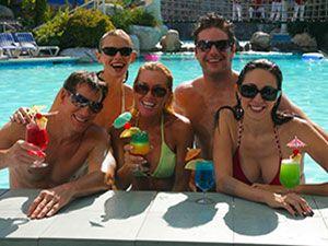 Montego Bay All Inclusive Resort Beach Break