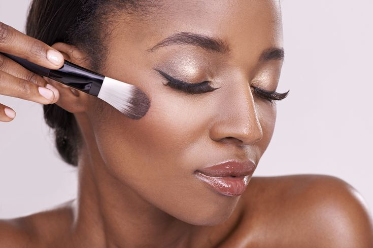 Hello dear!  Makeup is an ally and best friend of a large part of the female population, after all, it is able to value beauties and give ...