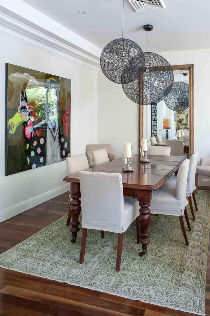 At Home with Belinda & her family | Home Ideas magazine