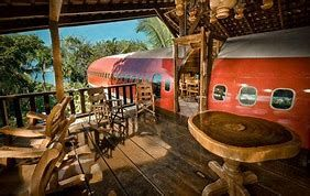 727 fuselage home treehouse Bing images Beautiful