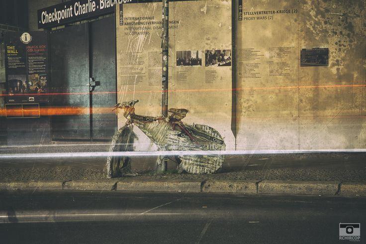 The Bicycle | Reuben ChircopReuben Chircop