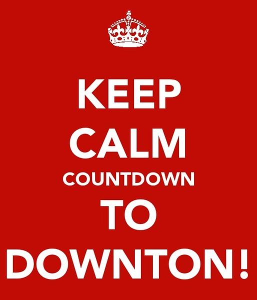 Let the countdown begin!