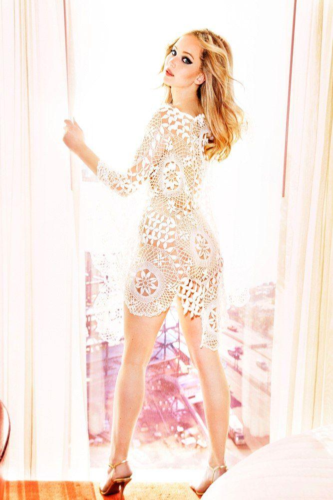 Jennifer Lawrence photo gallery