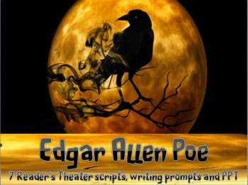 """the cask of amontillado and the raven compare and contrast Except """"the cask of amontillado"""" by edgar allan poe pg 312 """"the raven"""" by edgar allan poe pg  compare and contrast any """"gothic."""