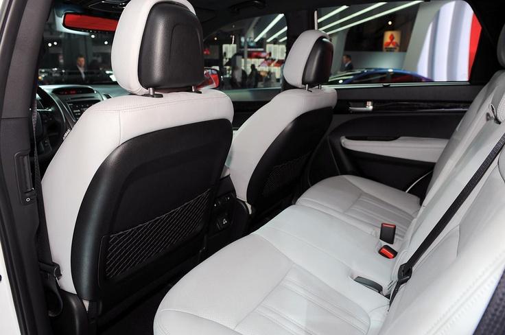 2014 KIA Sorento Kia sorento, Future car, Seat covers