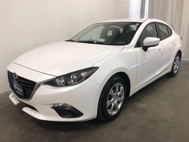 Anderson Mazda of Lincoln offers this Used Mazda Mazda3 for sale in Lincoln, NE near Omaha, Beatrice NE. Anderson Mazda of Lincoln is a new & used car, truck, suv dealership serving Lincoln and Omaha NE.