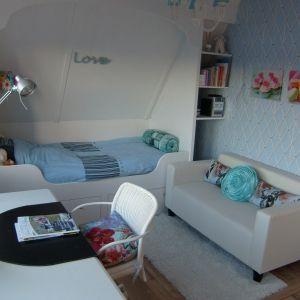 Meer dan 1000 idee n over tiener slaapkamer op pinterest tienermeisjesslaapkamers tiener - Tiener slaapkamer kleur ...