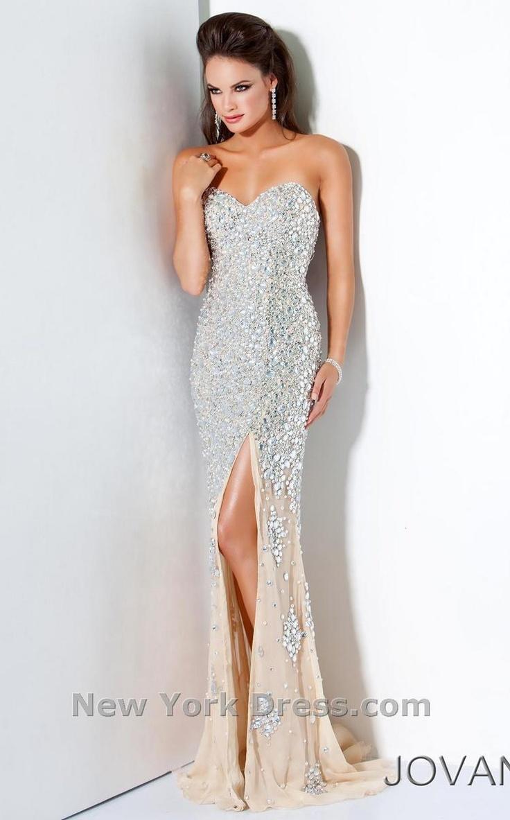 Unique Banquet Dresses