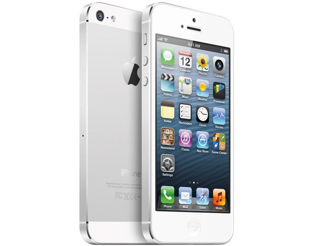 iPhone Application, iPhone 4S , iPhone 4, iPhone 5: iPhone 5 Review: Officcial Apple
