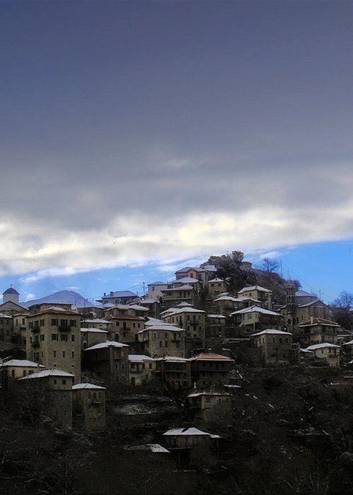 Dimitsana, Arcadia (Peloponnese), Greece