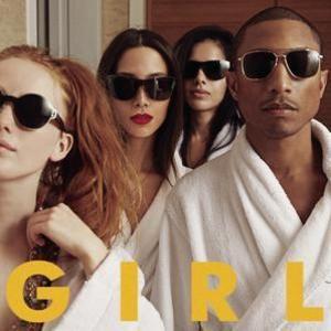 Asculta albumul GIRL - Pharrell Williams http://www.zonga.ro/album/pharrell-williams/ts8thvodisa?asculta&utm_source=pinterest&utm_medium=board&utm_campaign=album