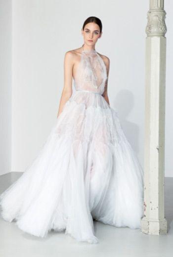 ALAIA Couture summer