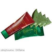 Kolekce #Christmas #Wish #Oriflame  Limitovaná kolekce s vůní jehličí je perfektní tip na drobný vánoční dárek pro přátele. www.orif24.cz