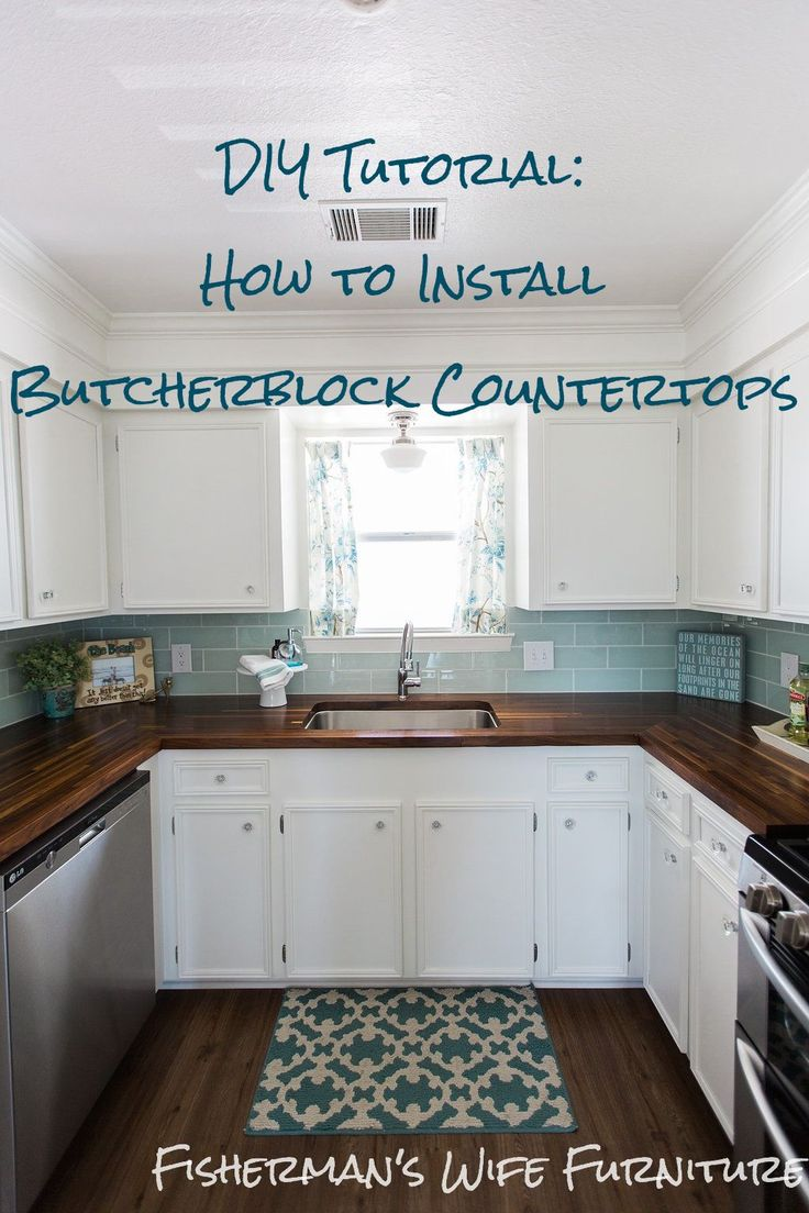 Best 25+ Diy butcher block countertops ideas on Pinterest
