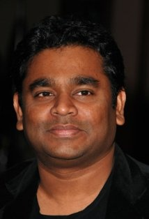 A.R. Rahman - India's gift to the world of music