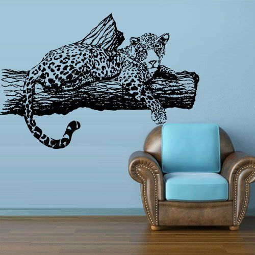 Best Balam Images On Pinterest Wall Decals Jaguar And Leopards - Wall decals animalsafrican savannah wall sticker decoration great trees with