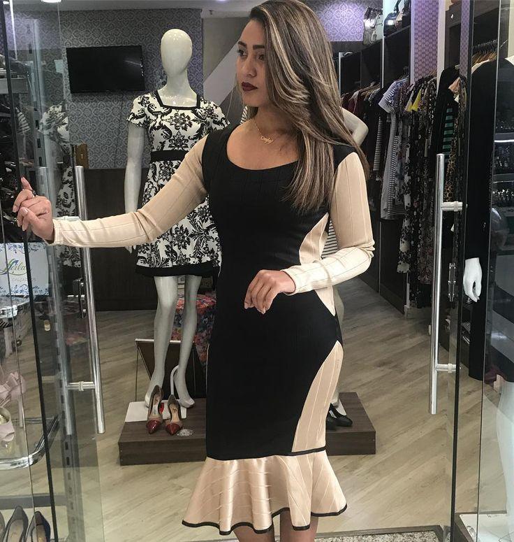Vestido Kelly { disponível em nosso site e em nossa loja física . Temos algumas peças disponíveis dele P/M/G . ✅www.lalinhafashion.com.br . Loja física Rua Sete de Setembro 555/loja 82 . . . #ccb #ccbfashion #evangelica #modafeminina #modaexecutiva #modaevangelica #evangelicastop #rdm #mocidadeccb #evangelicasnamoda #ccbjovens #ccbfashion #1anodelalinhafashion #montecasteloeventos #euusolalinhafashion