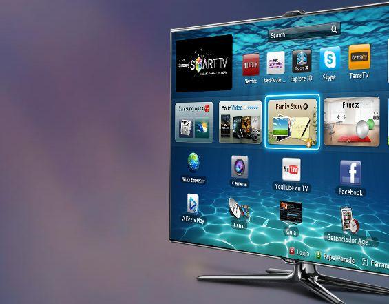Cerca de 85% das TVs de tela plana estarão conectadas à internet até 2016, diz Gartner - Web Expo Forum 2013