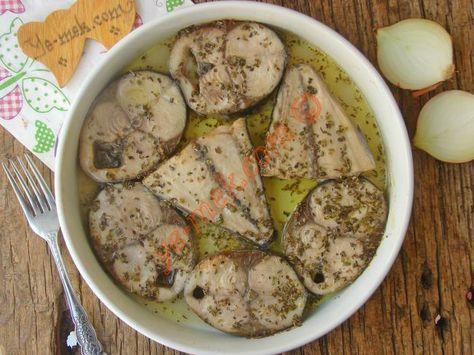 Fırında en kolay yapabileceğiniz palamut tarifi... 2 dakikada sosunu hazırlayın, 20 dakika da fırında pişsin yeter...