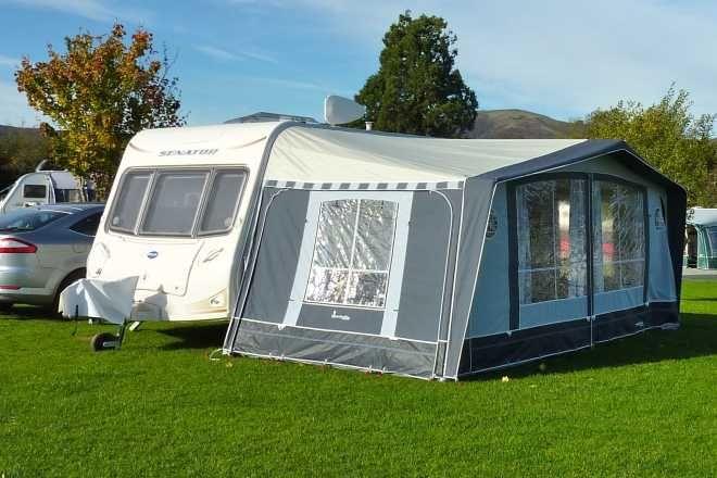 Popular Used Caravans For Sale At GT Caravans In Hertfordshire