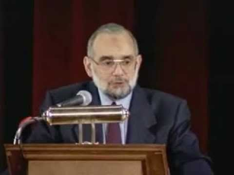 The Concept of God in Islam and Christianity - Dr. Jamal Badawi vs. Dr. William Lane Craig - YouTube