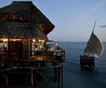Weddings at Diamonds La Gemma dell'Est – Zanzibar x