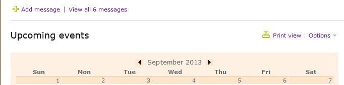 How to Export Shutterfly Group Calendar to Google Calendar http://happilyblended.com/2013/09/export-shutterfly-group-calendar-google-calendar/ #happilyblended #ontheblog