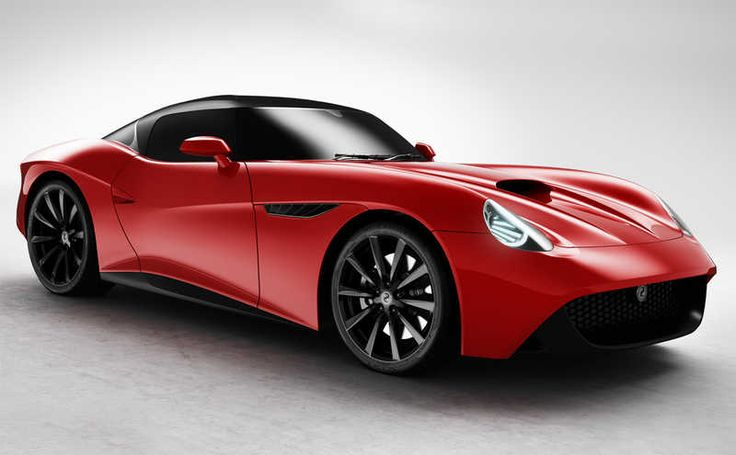 FSO Syrena Sports Car Ressurected