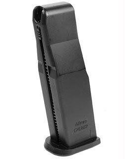 Umarex Heckler  Koch 2262033 16 Rounds Air Soft Magazine Metal USP 6mm Black -- For more information, visit image link.