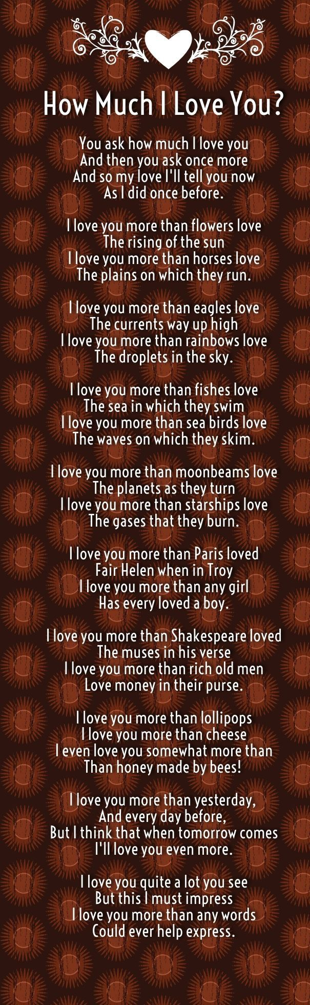 25 best ideas about marriage poems on pinterest best
