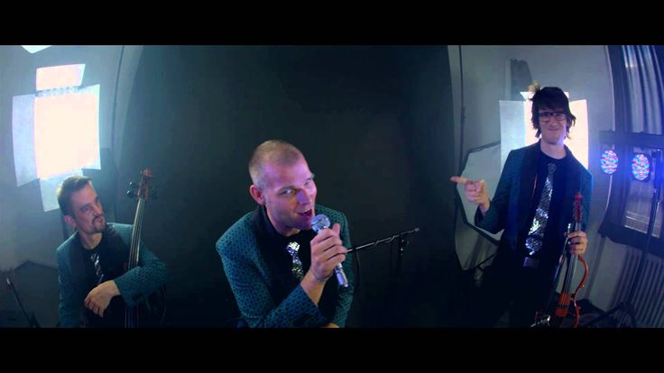Calvin Harris - Summer (InFusion Trio Cover)