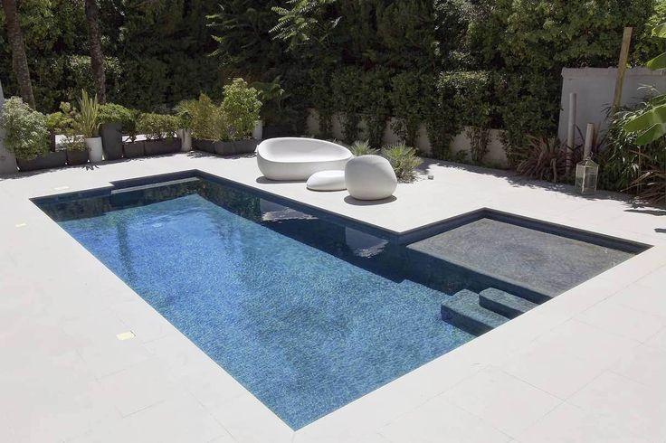 Piscine et spa 2016, living pool