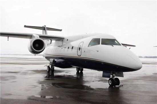 Dornier 328 Executive - Aircraft For Sale: www.globalair.com