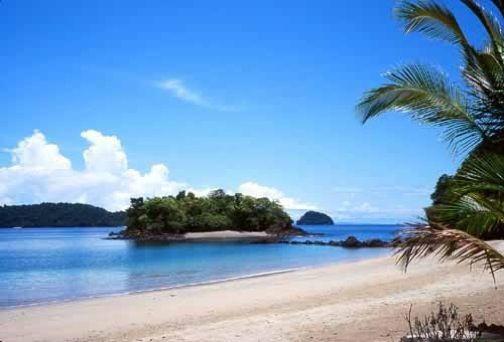 Panama.  To book go to www.notjusttravel.com/anglia