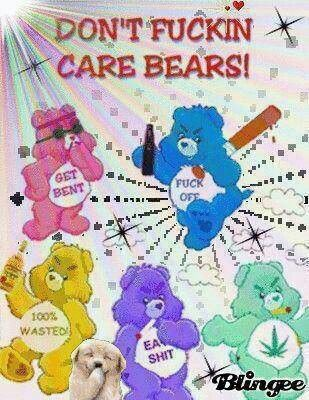 Dating bears cartoon problem in Melbourne