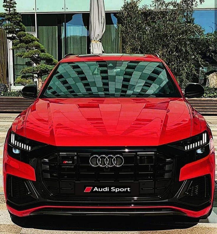 Audi Q3 Tfsi Quattro Sport Suv Estate: (notitle) - Nicolas Lorella