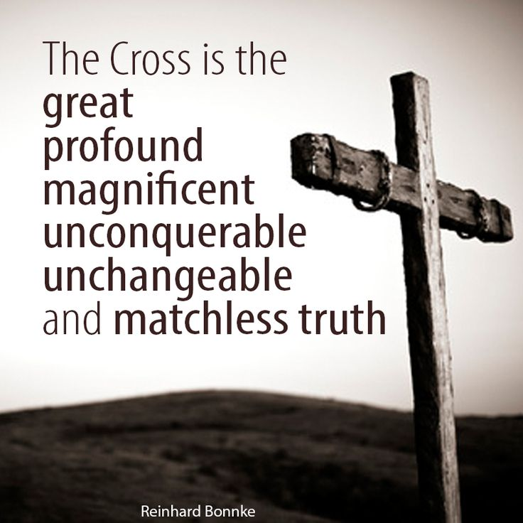 17 Best Images About CROSS Of CHRIST On Pinterest