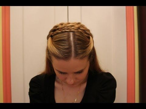 """▶ Game of Thrones Hair: Cersei Lannister, """"Seeing off Myrcella,"""" Scene, Season 2. - YouTube"""