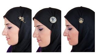 EastEssence- Online Islamic Store: The Fancy World of Hijab Pins