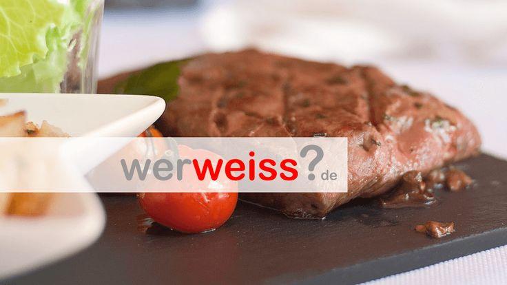 Welche Nahrungsmittel enthalten viel Eisen?