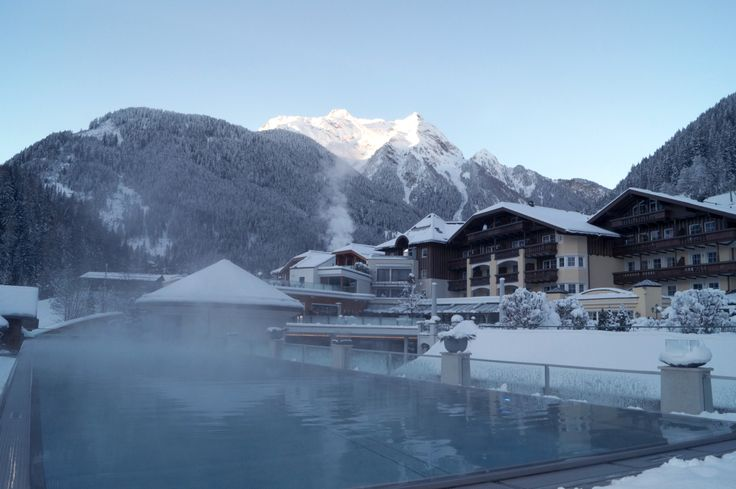 GOOD MORNING ZILLERTAL --- We love Winter <3