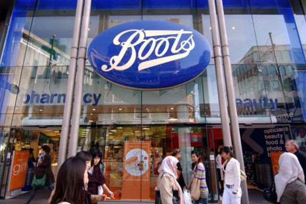 Walgreens Boots Alliance, owner of Boots, plans to expand its ...