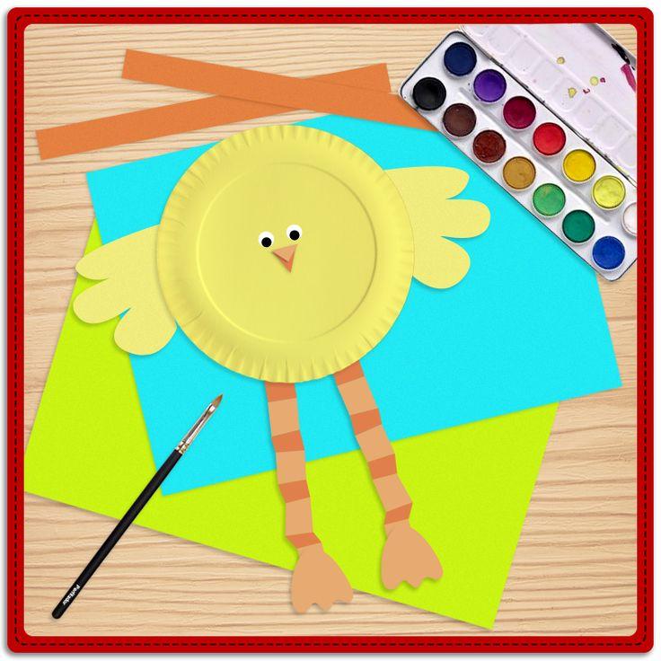 132 best diy hazlo t mismo images on pinterest - Manualidades con papel de colores ...